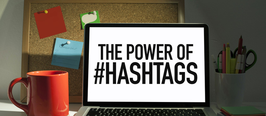 Do you know what hashtag to use in this 2020?