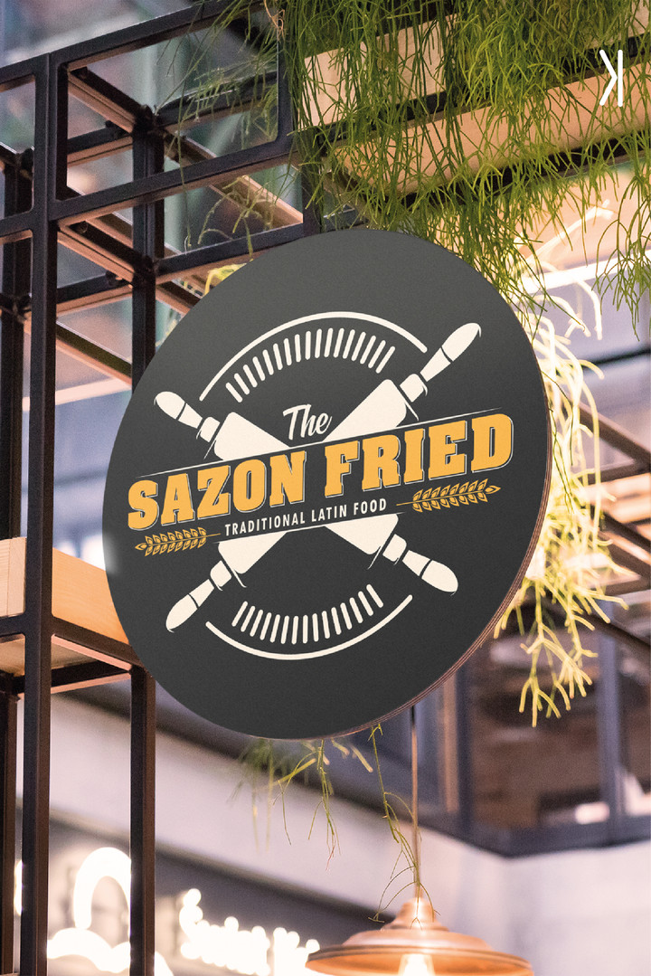 SAZON FRIED