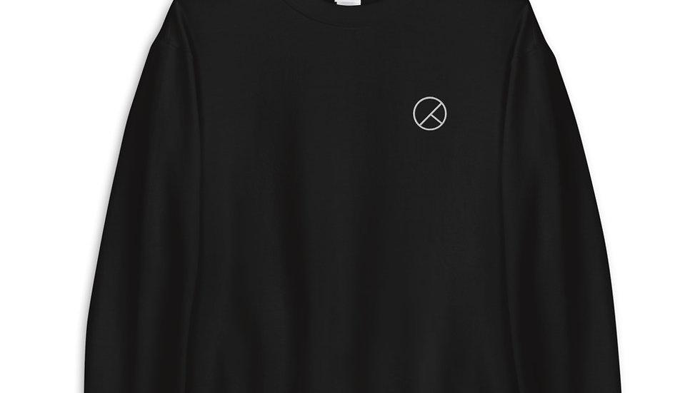 Logo Left Sweatshirt