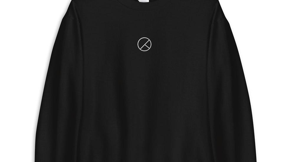 Logo Centre Sweatshirt
