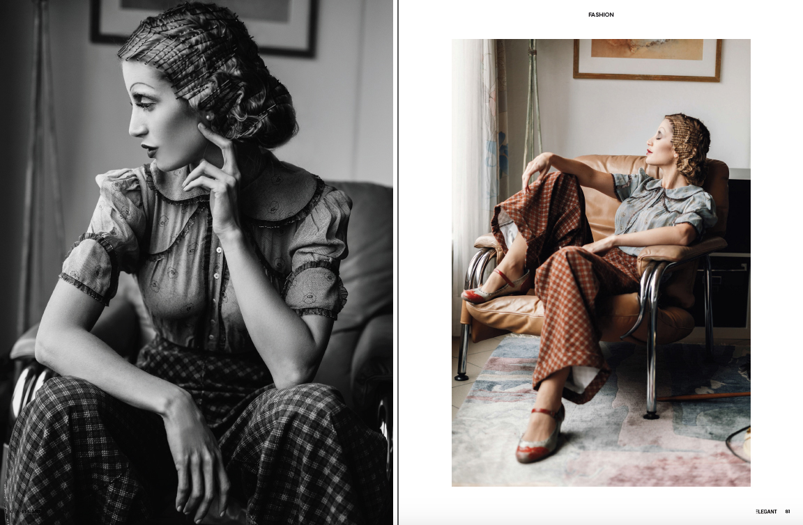 Elegant_Magazine_Fashion Editorial