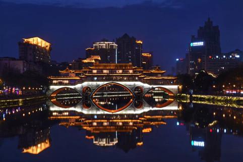 GNT 中国商务之旅