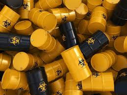 Hazardous Waste Removal Services
