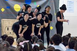 DanceMax Moving Company (Tour)