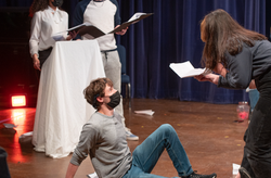 Young Playwrights Festival (Eugene O'Neill)