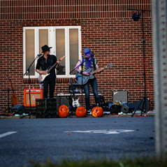 October 2020 for Archdale NC Parks And Recreation