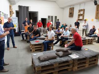 DanfossX Bootcamp Week 9