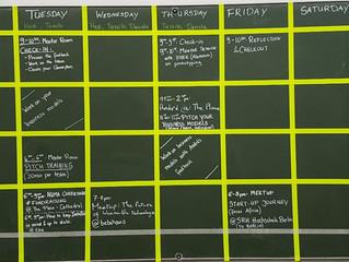 DanfossX Bootcamp Week 6