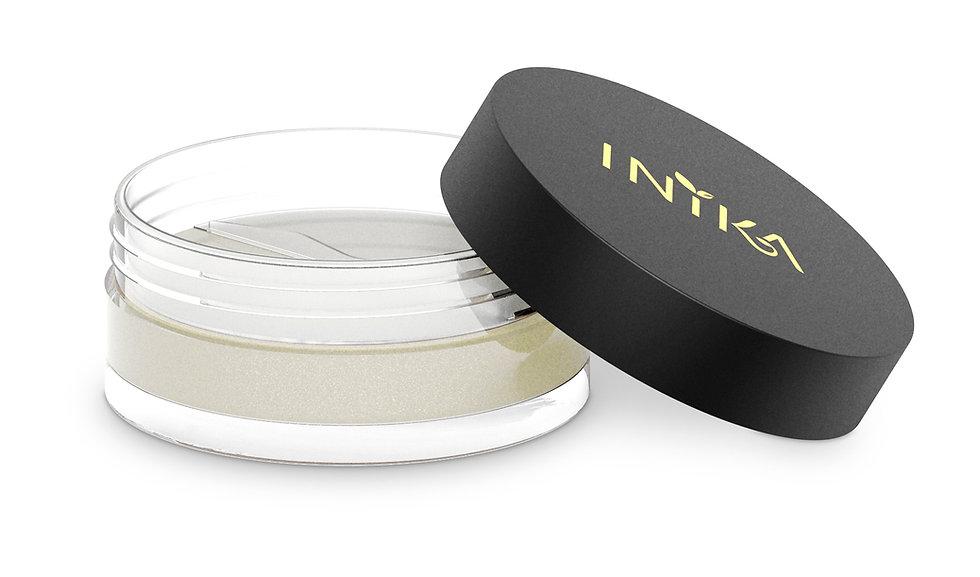 Mineral mattifying powder