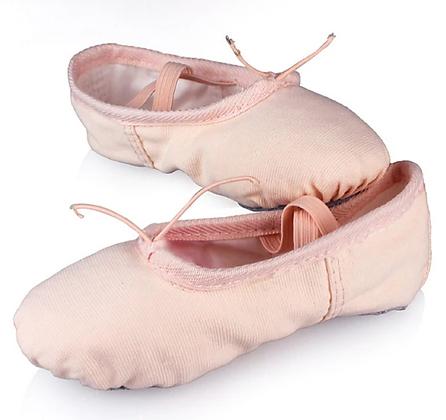 נעלי בלט לילדות
