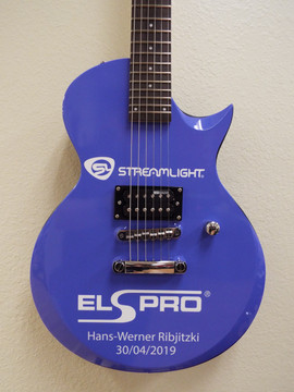 ESP EC-1 Electric Guitar