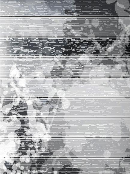 Greyscaled