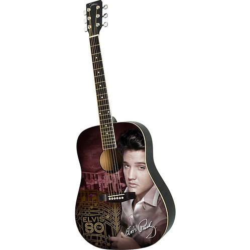 Full Size Acoustic