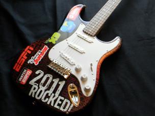 Tele, Electric Guitar