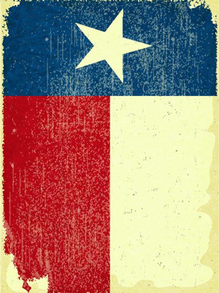 Ole' Texan