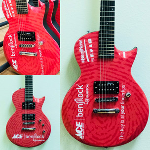 ESP EC-1 Electric Guitar
