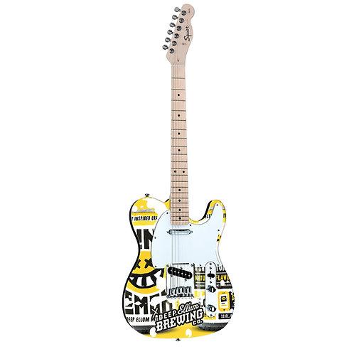 Fender Squier Tele