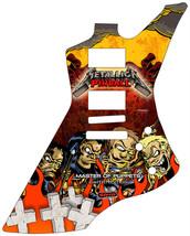 ESP guitar art