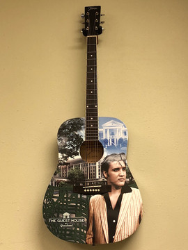 Full Size Acoustic Guitar