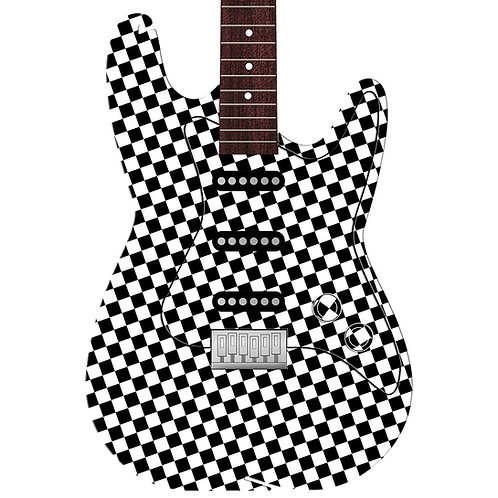 Cheap Checkers Fauxcaster