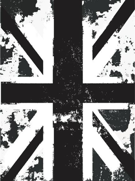 British Flag #3