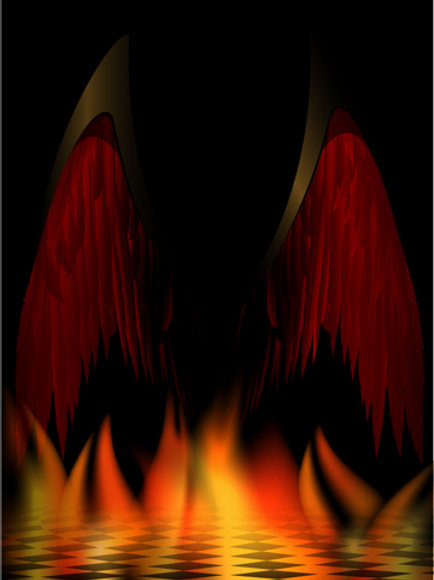 Inferno Wings