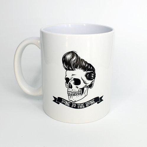 Tone To The Bone Mug