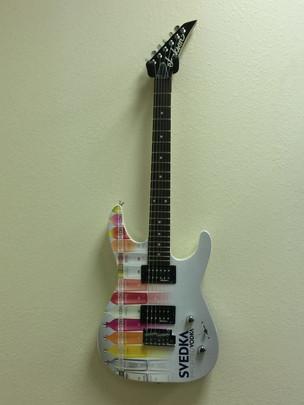 Jackson Dinky Electric Guitar