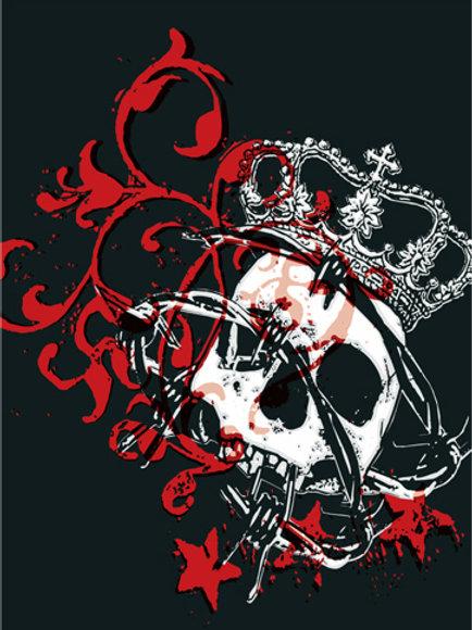Crown Death