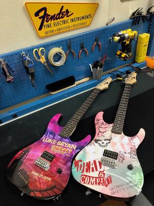 Badwter II Electric Guitar