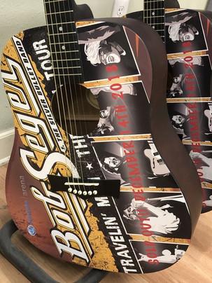 Concert Body Acoustic Guitar