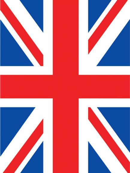 British Flag #1