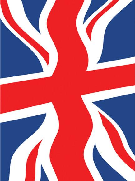 British Flag #2