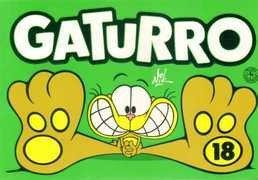 Gaturro 18 (Comic)