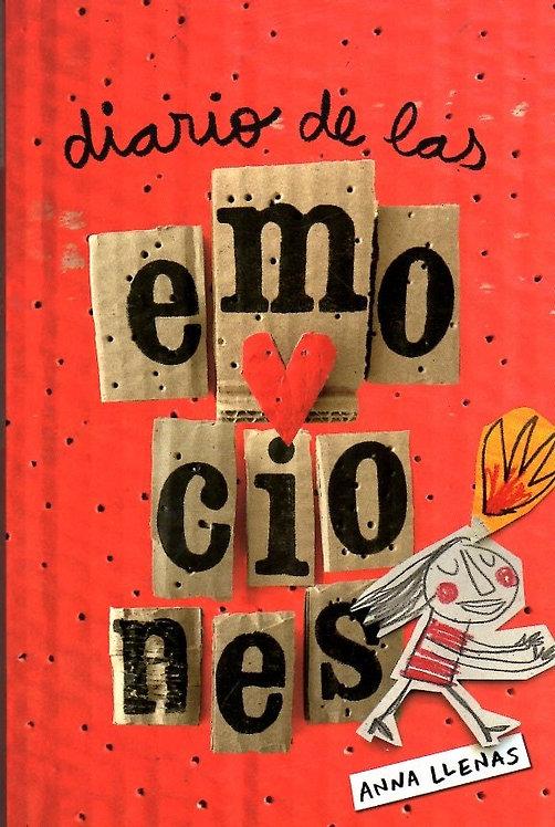 El diario de las emociones