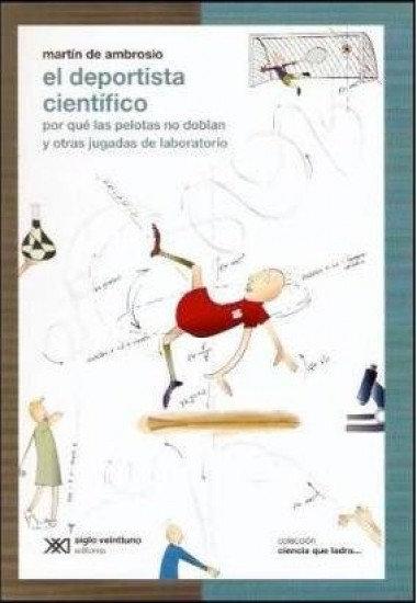 El deportista científico