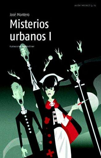 Misterios urbanos I