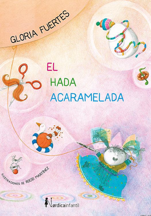 El hada acaramelada