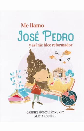 Me llamo José Pedro y así me hice reformador
