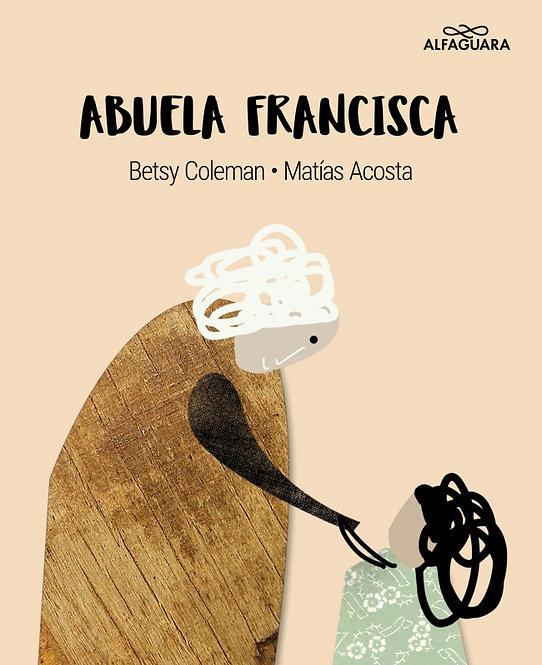 Abuela Francisca