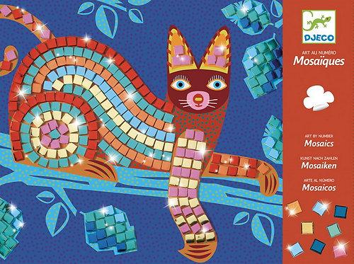 Mosaiques Oaxacan