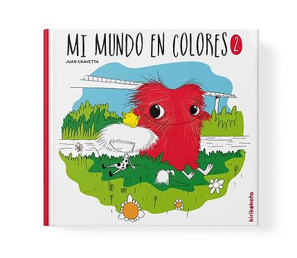 Mi mundo en colores 2