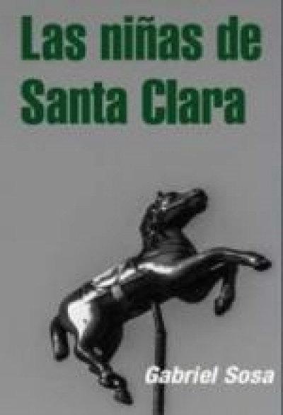 Las niñas de Santa Clara