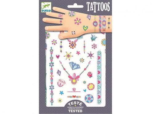 Tattoo Jenni's Jewells