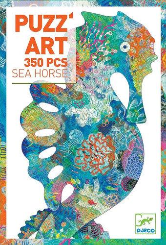 Puzzle Sea Horse 350p