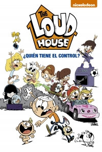 ¿Quién tiene el control? (The Loud House 1)