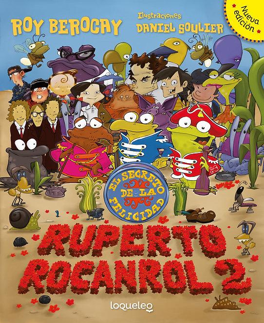 Ruperto Rocanrol 2