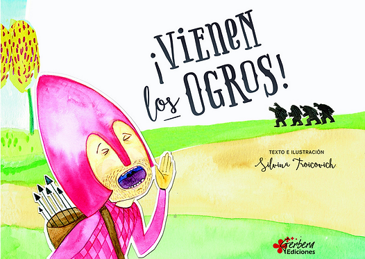 Vienen Los Ogros!