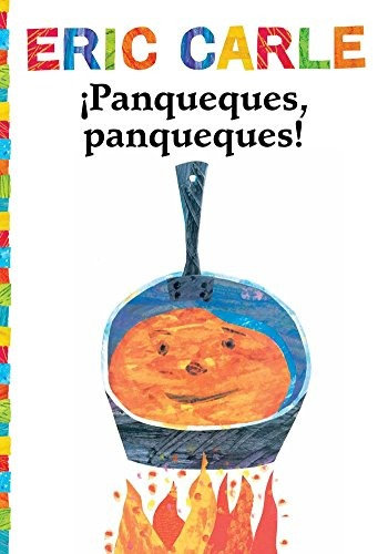 Panqueques, panqueques