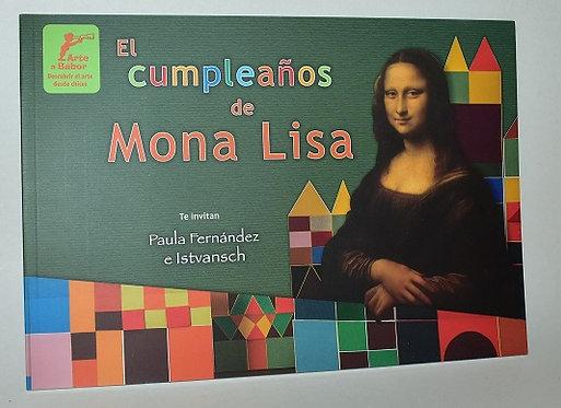 El cumpleaños de Mona Lisa